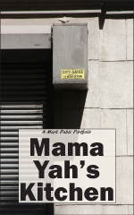 cover of Mama Yah's Kitchen