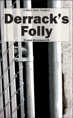 cover of Derrack's Folly