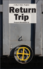 The cover of Return Trip