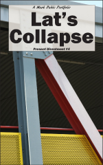 The cover of Lat's Collapse