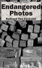 Railroad Ties 112-222