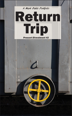 cover of Return Trip