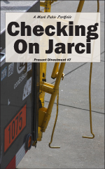 cover of Checking On Jarci