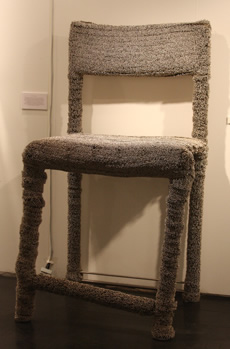Chair at Scope NY 2013