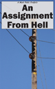 An Assignment From Hell Cover